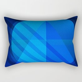 Night Rectangular Pillow