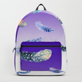 WILD FEATHERS Backpack