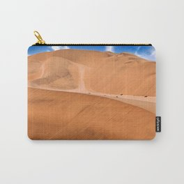 The Namib Desert, Namibia Carry-All Pouch