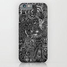 Peepers iPhone 6s Slim Case