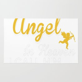 Angel-Dad-Gifts Rug