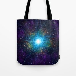 Source Within Tote Bag