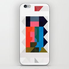 color story - niche iPhone & iPod Skin