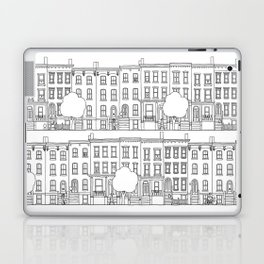 blocks of Brooklyn Laptop & iPad Skin