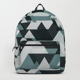 (where) I end and you begin Backpack