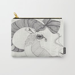 Rad Ram Carry-All Pouch
