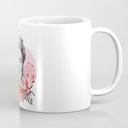 Like Frida Coffee Mug