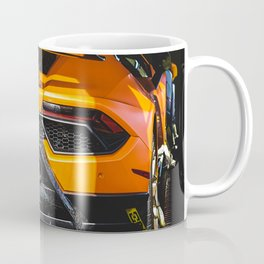Performante Transport Coffee Mug