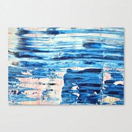 Pace Canvas Print