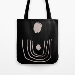 Nordic style Tote Bag