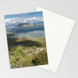 Lake Scutari Stationery Cards