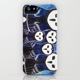 Matroshka Guardians iPhone Case