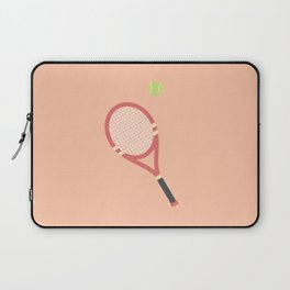 #19 Tennis Laptop Sleeve