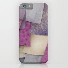 Japan poster Slim Case iPhone 6s