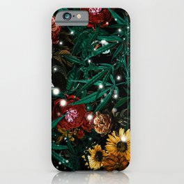 The Moon is More Beautiful Than The Sun iPhone Case