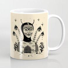 Preternatural Prison Mug