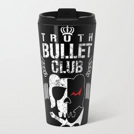 danganronpa bullet club Travel Mug