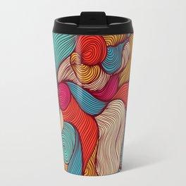 Magic water coctail Travel Mug