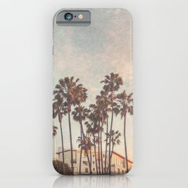 Hollywood Texture iPhone Case