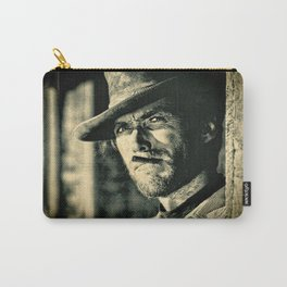 Clint Eastwood - The Good, the Bad and the Ugly Carry-All Pouch