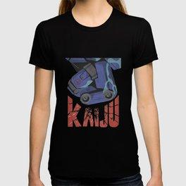 Pacific Rim Kaiju Slayer T-shirt