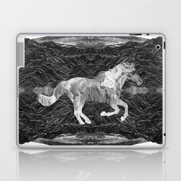 Ciel du Cheval Laptop & iPad Skin