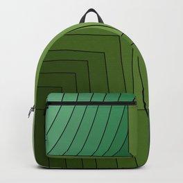 Ombré  Backpack