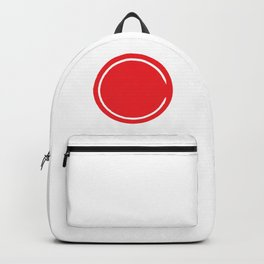 Red Circle - Riverdale Backpack