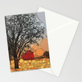 :: Around Robin's Barn :: Stationery Cards