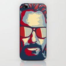Abide iPhone & iPod Skin