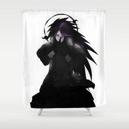 Clan Leader Shower Curtain