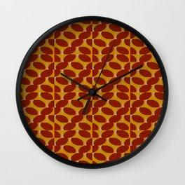 COCOS Wall Clock