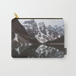 Moraine Lake #society6 #buyart Carry-All Pouch