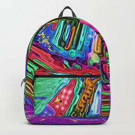 Vulcano Backpack