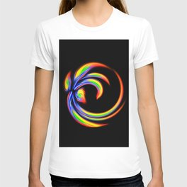 Abstract Perfection 27 T-shirt