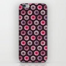 TOP MUSHROOMS iPhone & iPod Skin