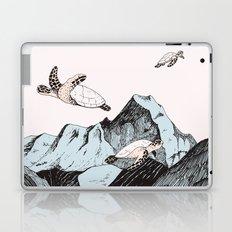 Afloat Laptop & iPad Skin