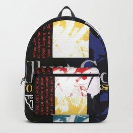 Trigun Backpack