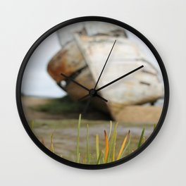 The Point Reyes Wall Clock