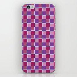 Tiles Variation I iPhone Skin