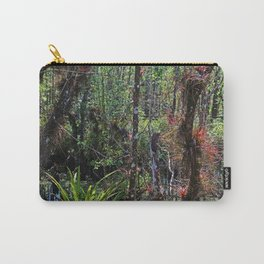 IN a Parallel Universe Carry-All Pouch