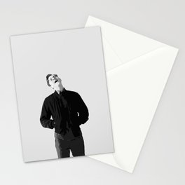 Aaron Tveit 17 Stationery Cards