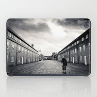 nordic iPad Cases featuring nordic scene by Mar Fernandez