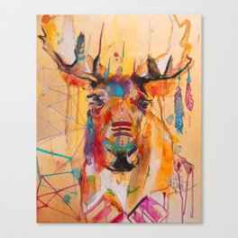 Carimoo Canvas Print