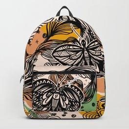 Lovely wings Backpack