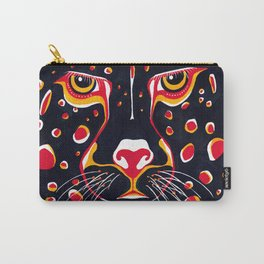 I ain't just a pretty thing Carry-All Pouch