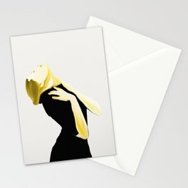 lust 1 Stationery Cards