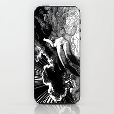 asc 615 - La volupté des formes (The voluptuousness of painting) iPhone & iPod Skin