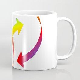 Rainbarrow Coffee Mug