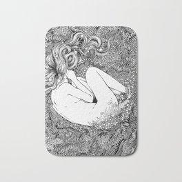 Birth of Venus Bath Mat